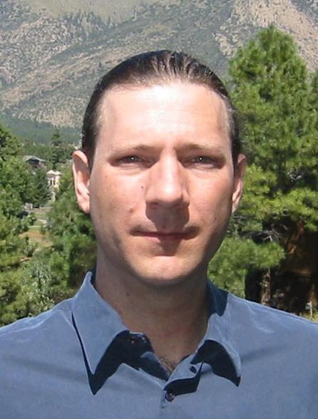 Brian Rieck